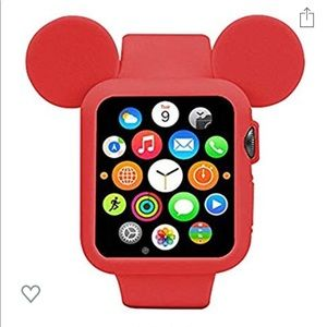 Accessories - 42mm Disney Apple Watch Protective Cover